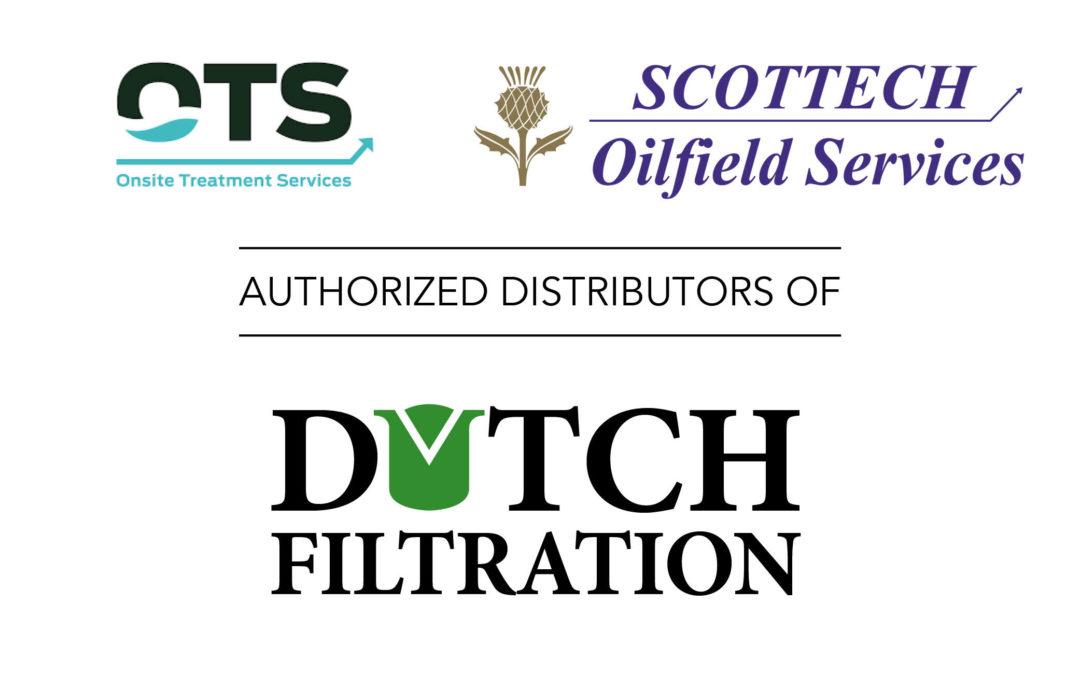 distributor OTS Scottech